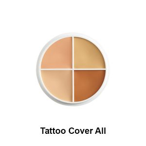 Tattoo cover all