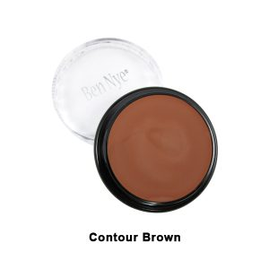 contor brown