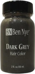 drk grey hair color 2 oz