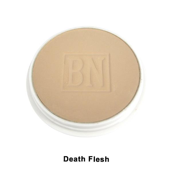death flesh