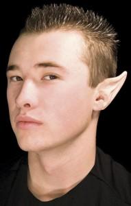 space ears