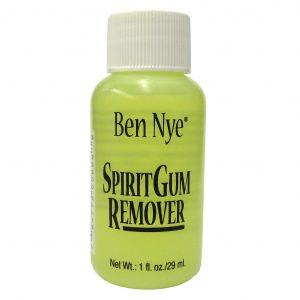 spirit gum remover .5 oz