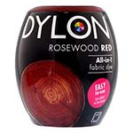 Rosewood Red